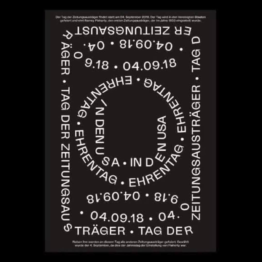 Lucas Hesse - Another Graphic | Archive of graphic design focused on typographic treatment | graphic design inspiration