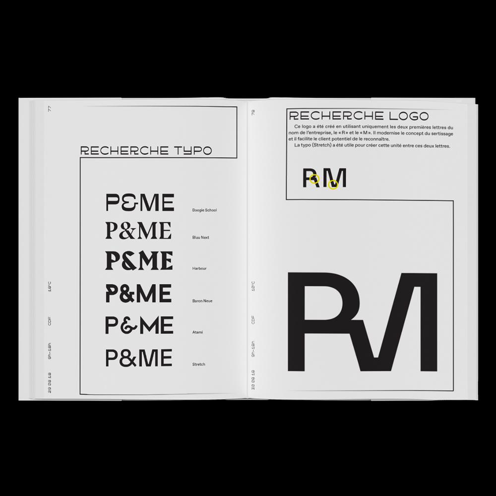 Irini Gleglakou - Another Graphic | Archive of graphic design focused on typographic treatment | graphic design inspiration