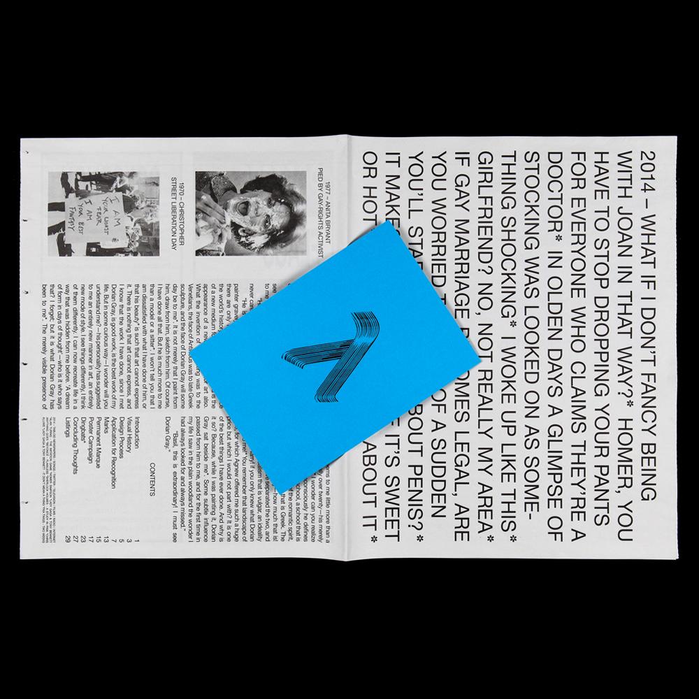 Lundgren + Lindqvist - Another Graphic | Archive of graphic design focused on typographic treatment | graphic design inspiration