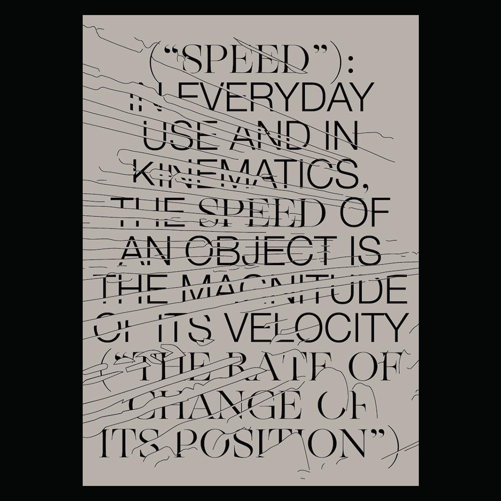 Daniel Bergsnes - Another Graphic | Archive of graphic design focused on typographic treatment | graphic design inspiration