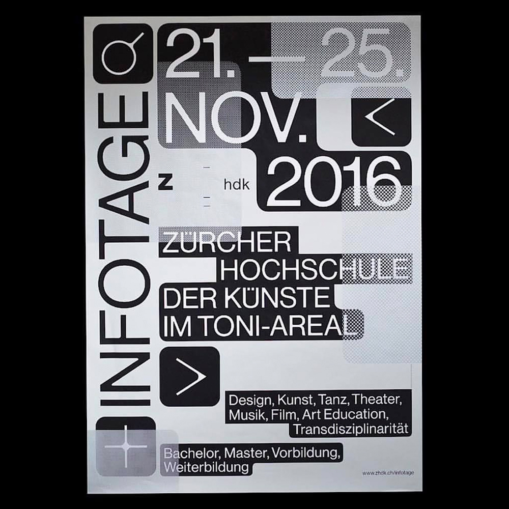 Michel Egger - Another Graphic | Archive of graphic design focused on typographic treatment | graphic design inspiration
