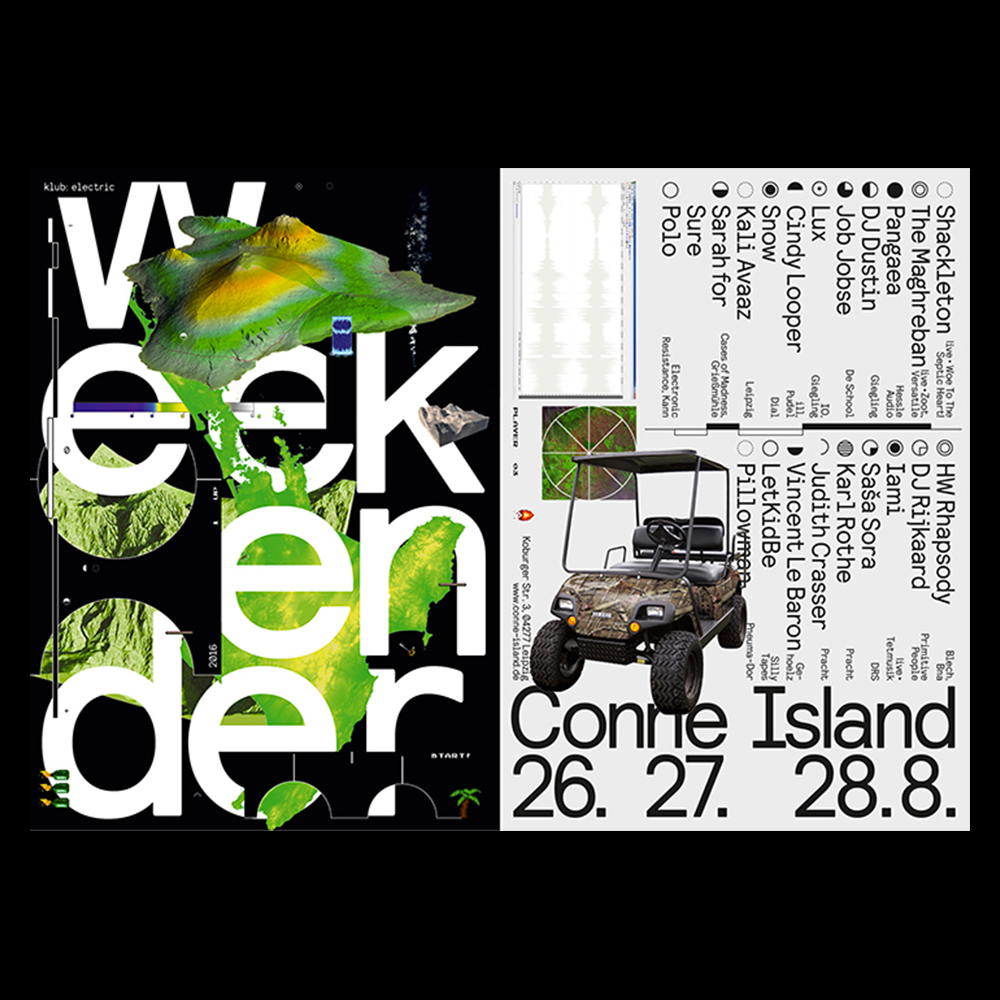 Anja Kaiser - Another Graphic | Archive of graphic design focused on typographic treatment | graphic design inspiration