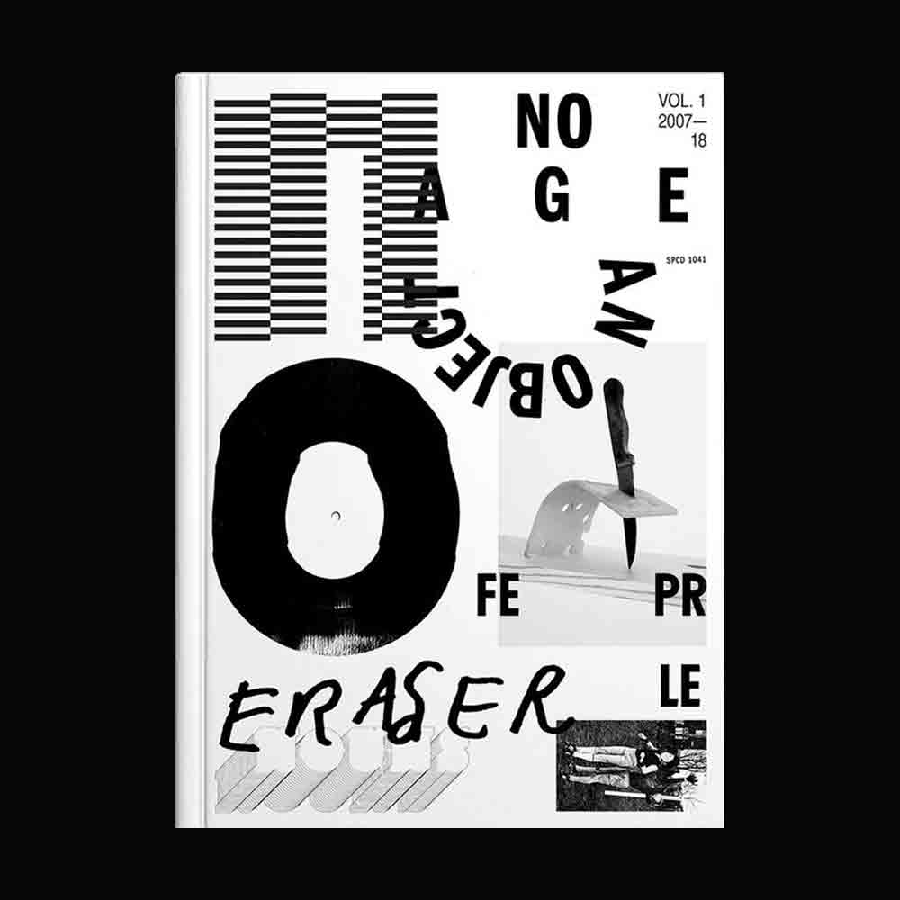 Brian Roettinger - Another Graphic | Archive of graphic design focused on typographic treatment | graphic design inspiration