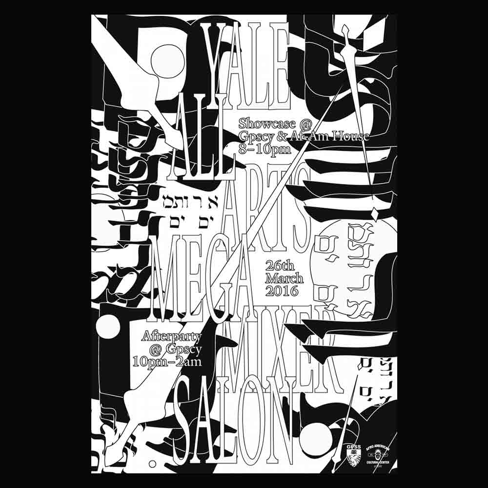 Dora Godfrey - Another Graphic | Archive of graphic design focused on typographic treatment | graphic design inspiration