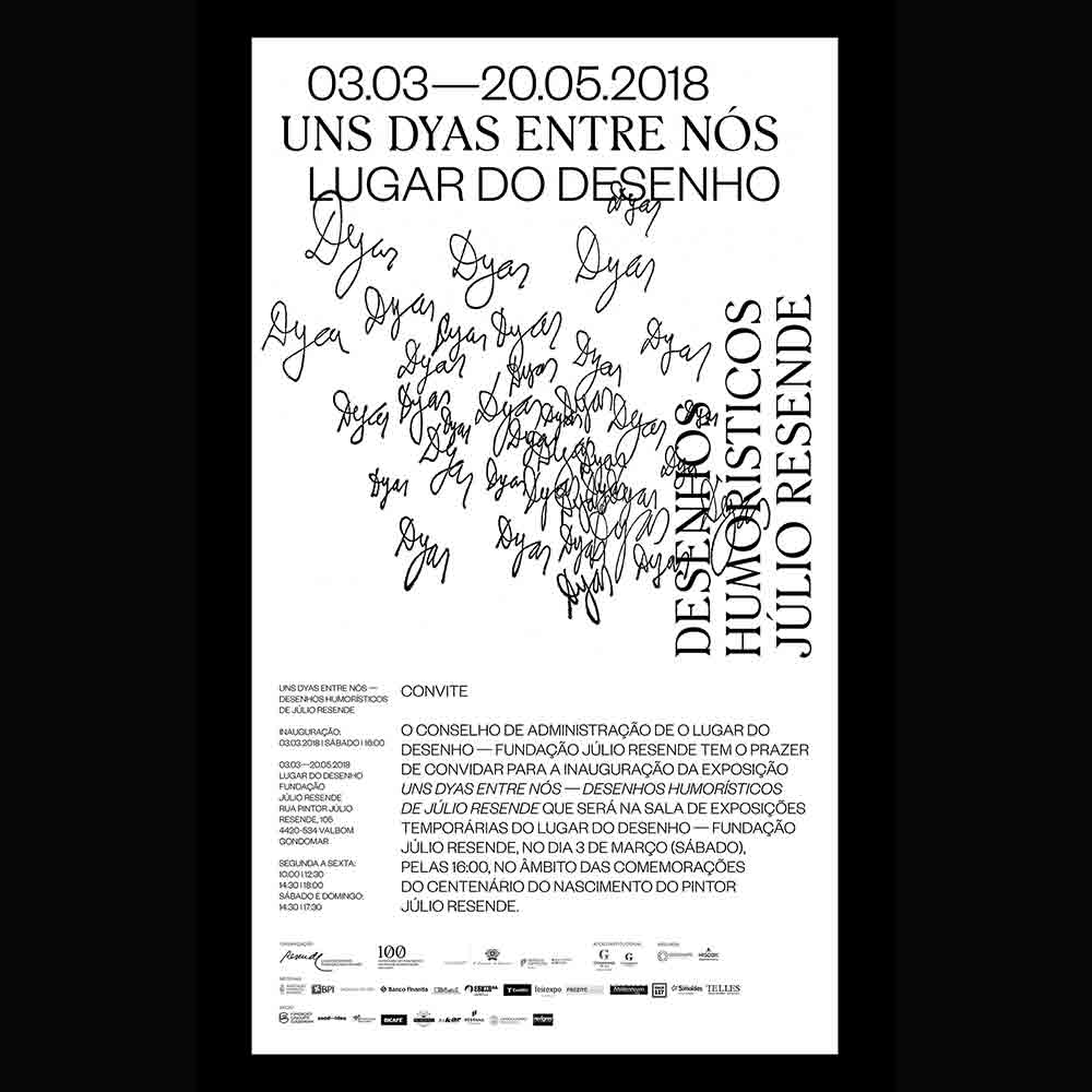 Luísa Silva Gomes - Another Graphic | Archive of graphic design focused on typographic treatment | graphic design inspiration