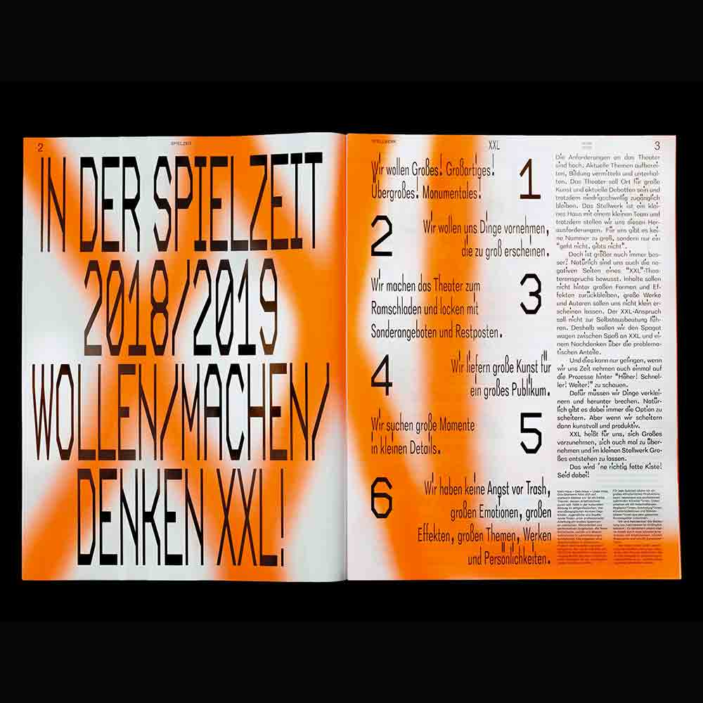Mateusz Zieleniewski - graphic design inspiration