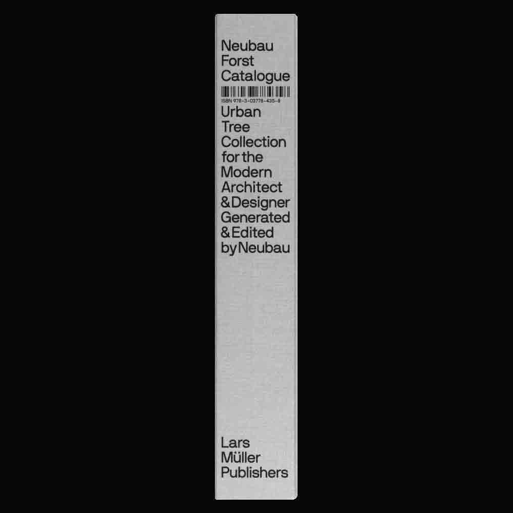 Neubau - Another Graphic | Archive of graphic design focused on typographic treatment | graphic design inspiration
