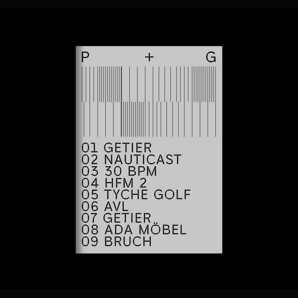 Studio Bruch - Another Graphic | Archive of graphic design focused on typographic treatment | graphic design inspiration