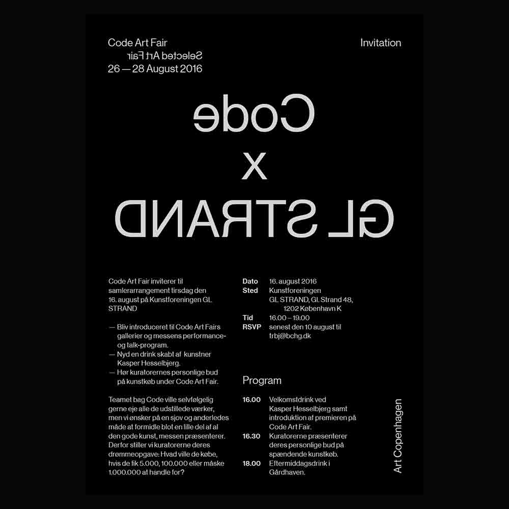 Studio C - Another Graphic | Archive of graphic design focused on typographic treatment | graphic design inspiration