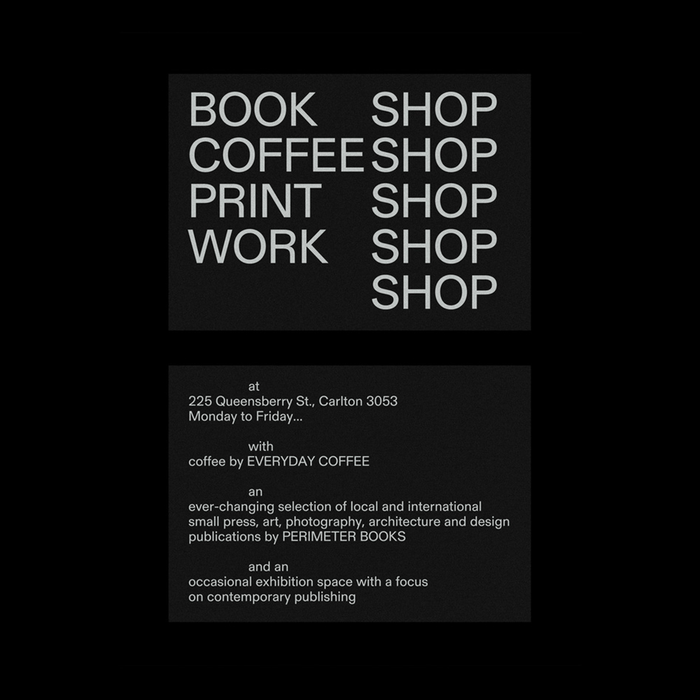 Testen Studio - Another Graphic | Archive of graphic design focused on typographic treatment | graphic design inspiration