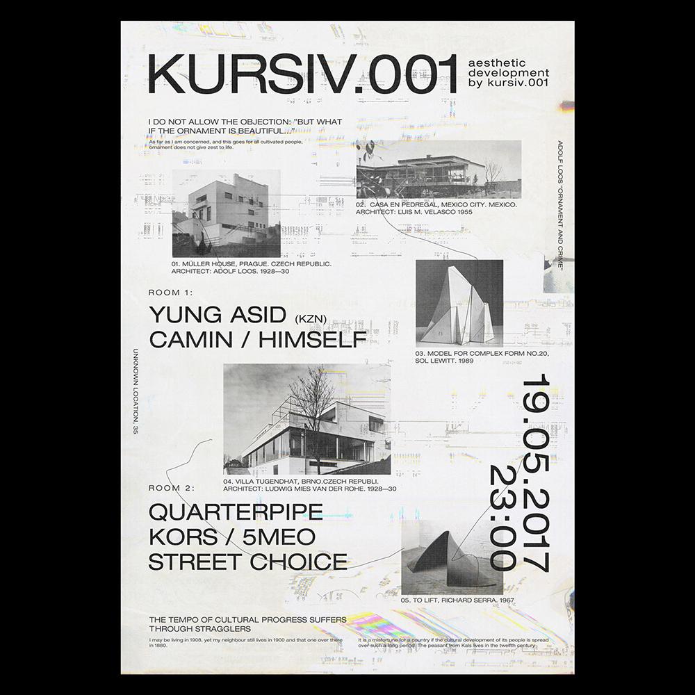 Vladislavmalik Sontos - Another Graphic | Archive of graphic design focused on typographic treatment | graphic design inspiration