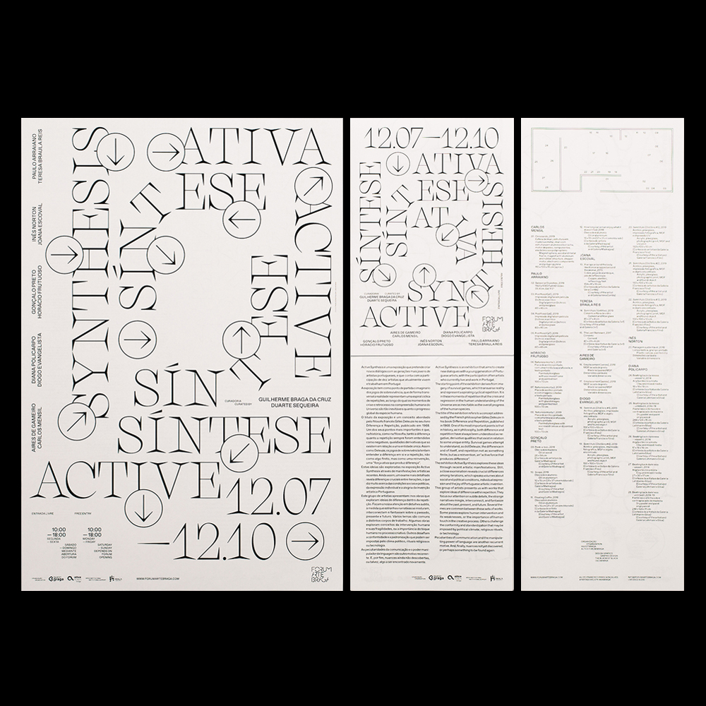 Oscar Maia - Another Graphic | Archive of graphic design focused on typographic treatment | graphic design inspiration