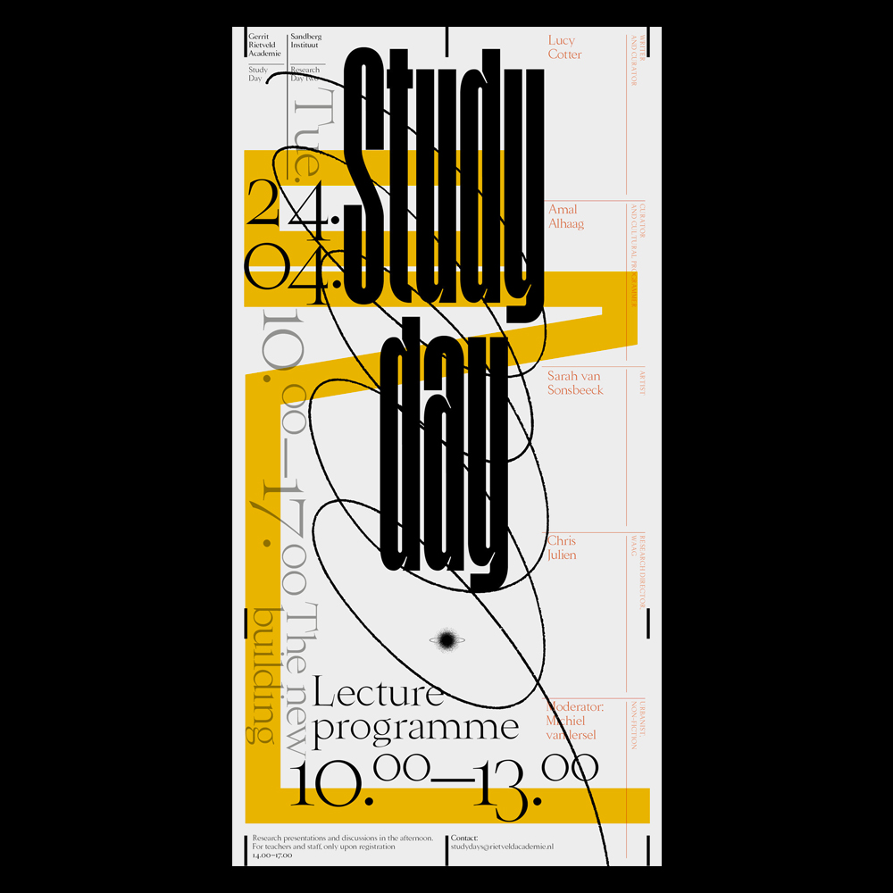 Mateo Broillet - Another Graphic | Archive of graphic design focused on typographic treatment | graphic design inspiration