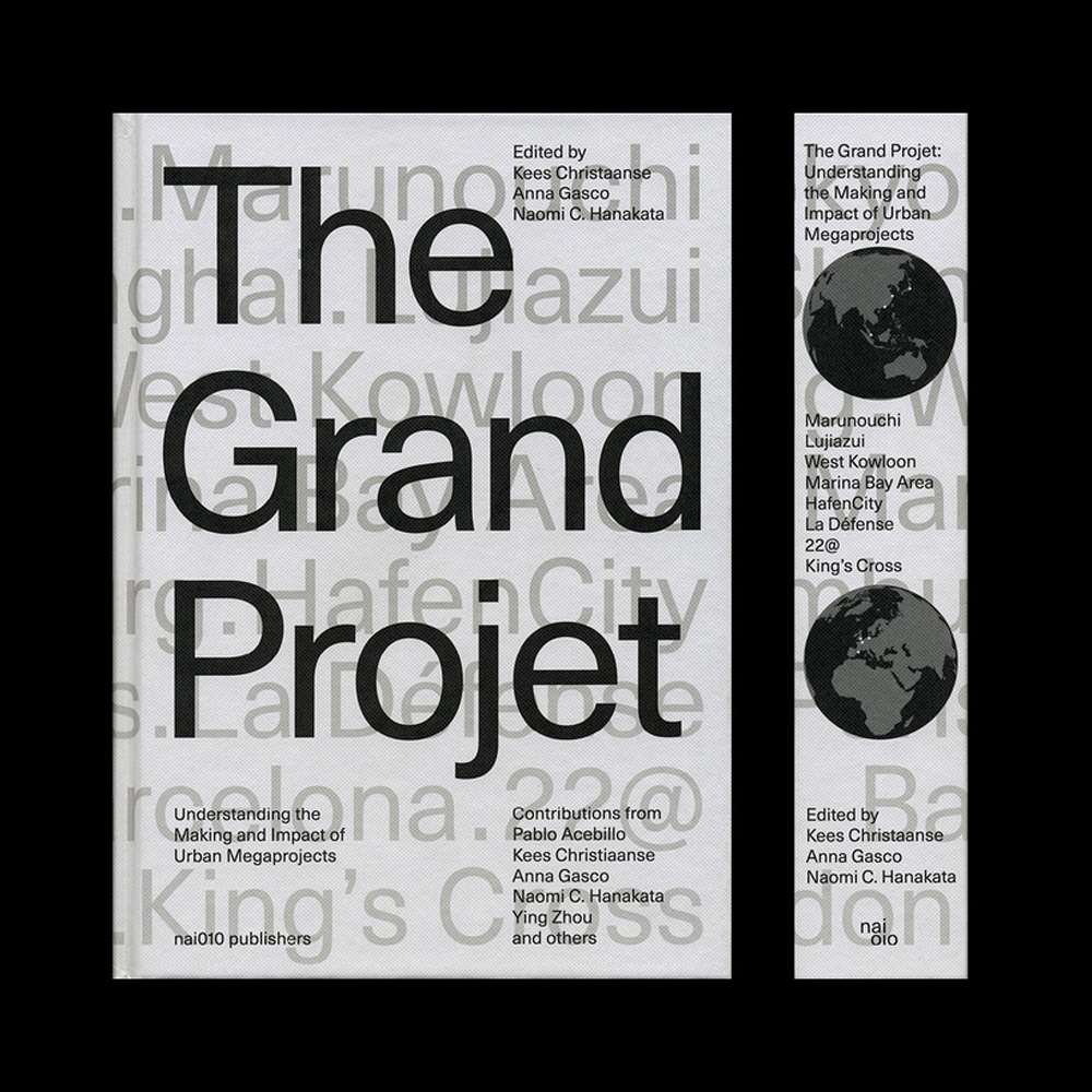 Studio Joost Grootens - Another Graphic | Archive of graphic design focused on typographic treatment | graphic design inspiration