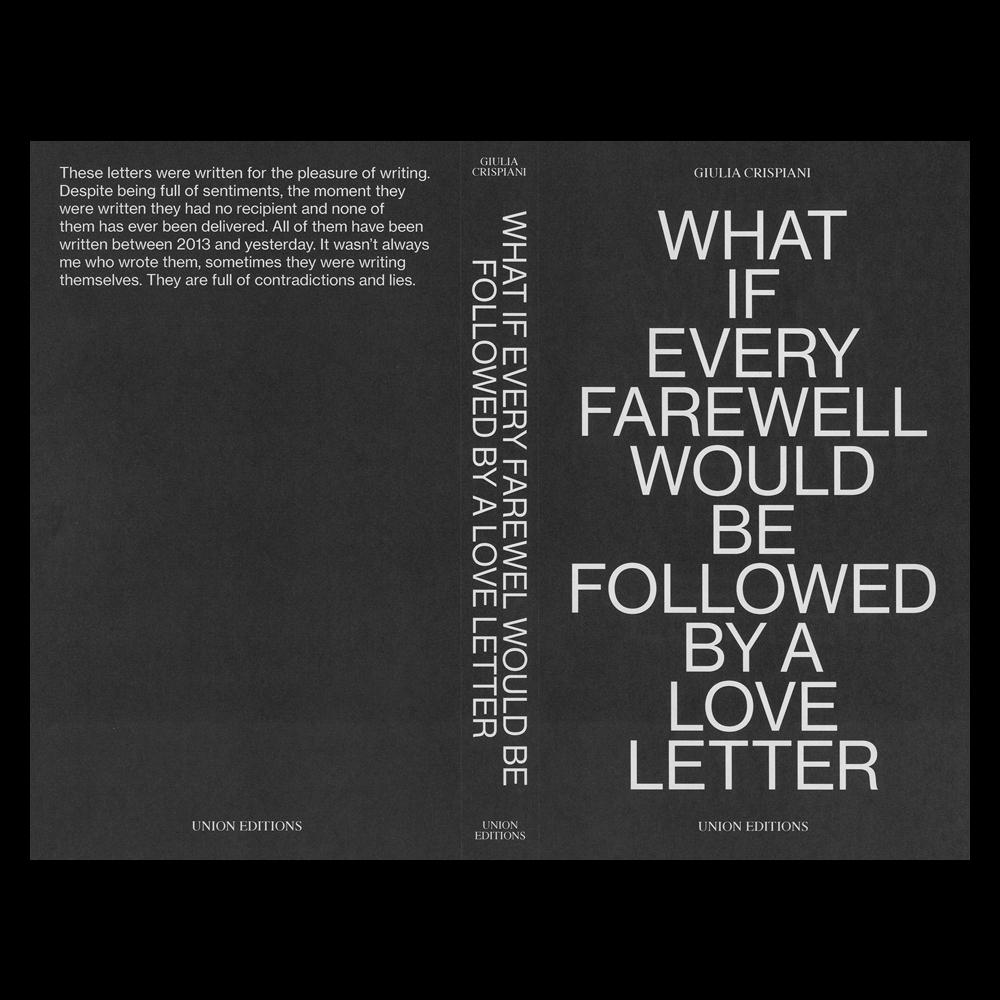 Giandomenico Carpentieri - Another Graphic | Archive of graphic design focused on typographic treatment | graphic design inspiration
