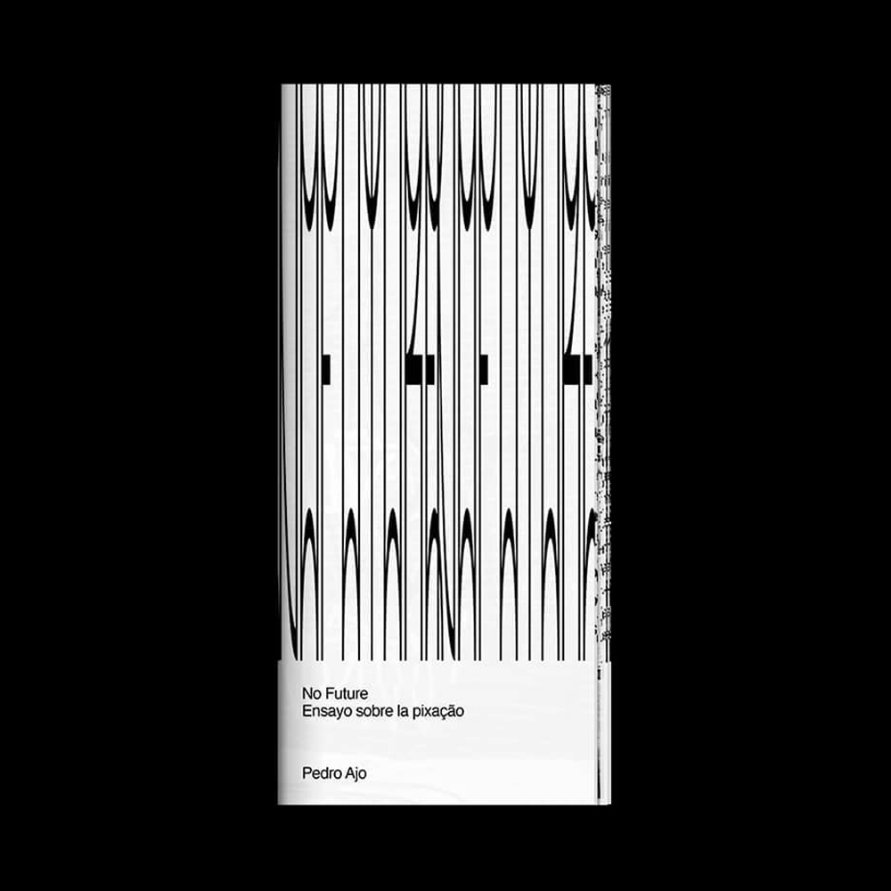 Pedro Ajo - Another Graphic | Archive of graphic design focused on typographic treatment | graphic design inspiration