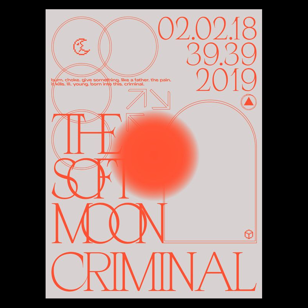 Jeremy Rieger - Another Graphic | Archive of graphic design focused on typographic treatment | graphic design inspiration
