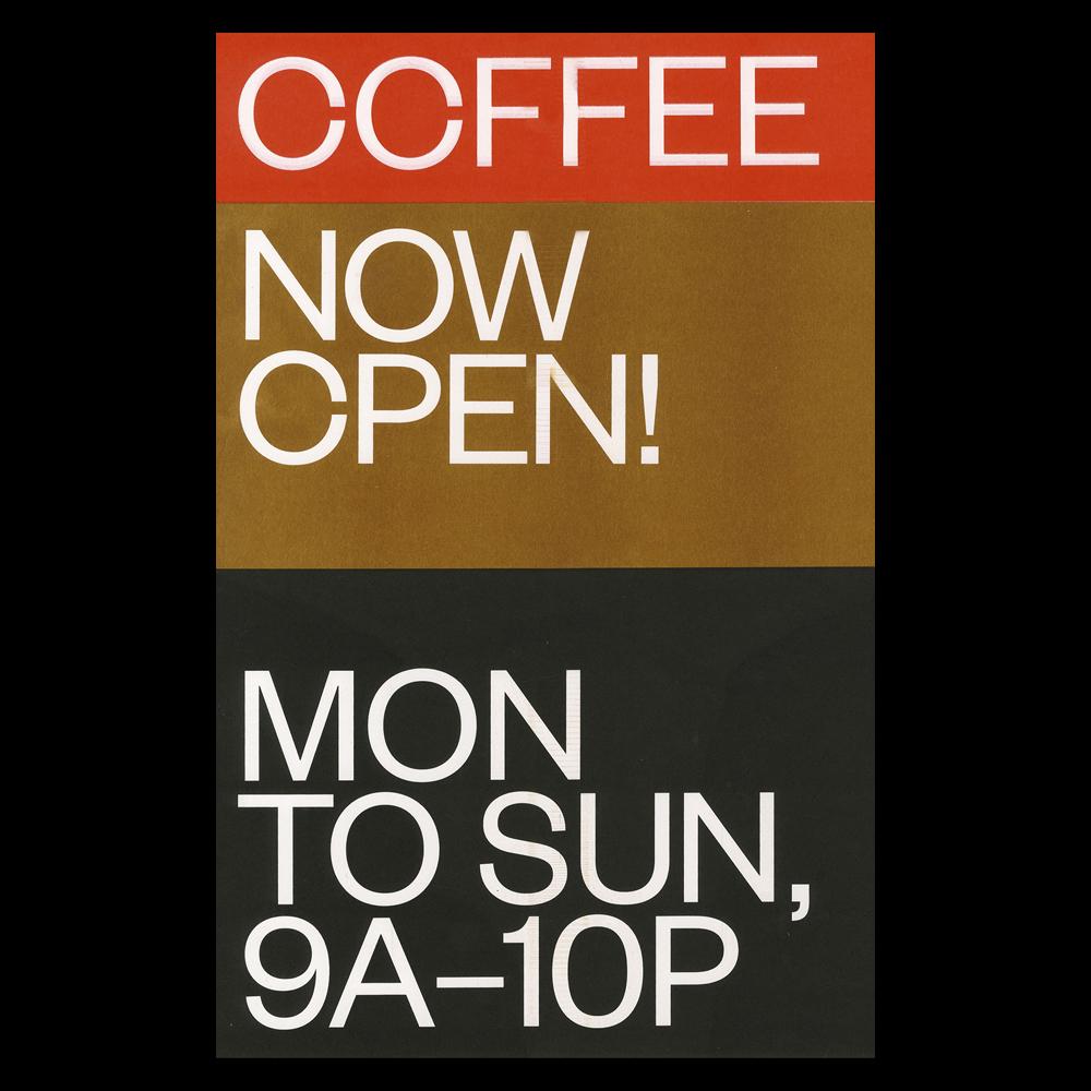 Pedro del Corro - Another Graphic | Archive of graphic design focused on typographic treatment | graphic design inspiration