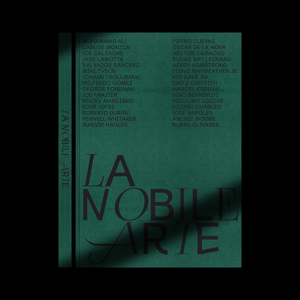 Brando Corradini - Another Graphic | Archive of graphic design focused on typographic treatment | graphic design inspiration