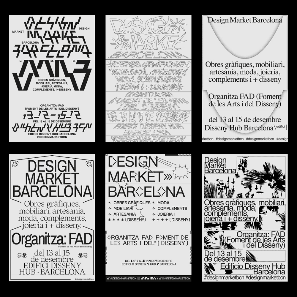 Naranjo Etxeberria - graphic design inspiration