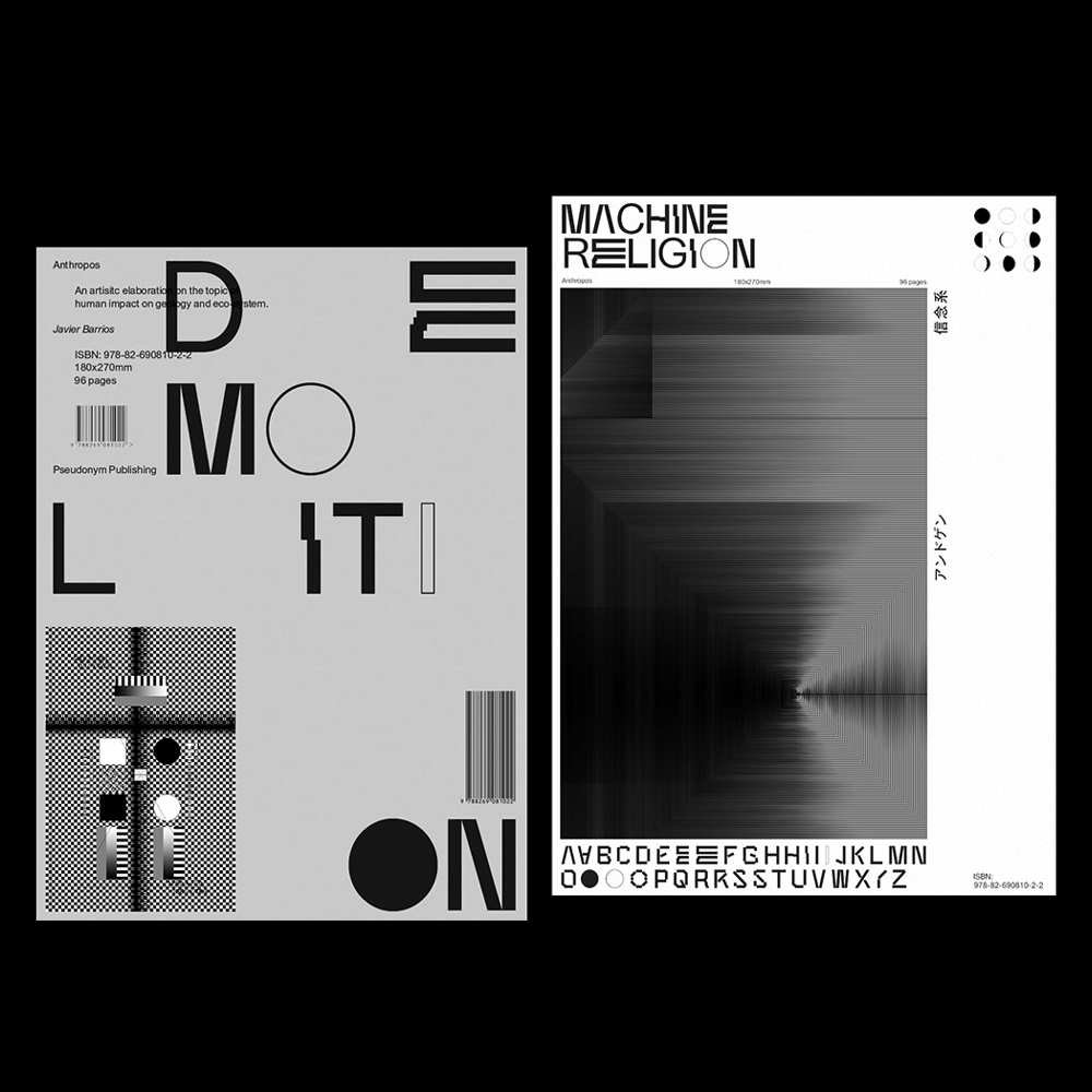 William Stormdal - Another Graphic | Archive of graphic design focused on typographic treatment | graphic design inspiration