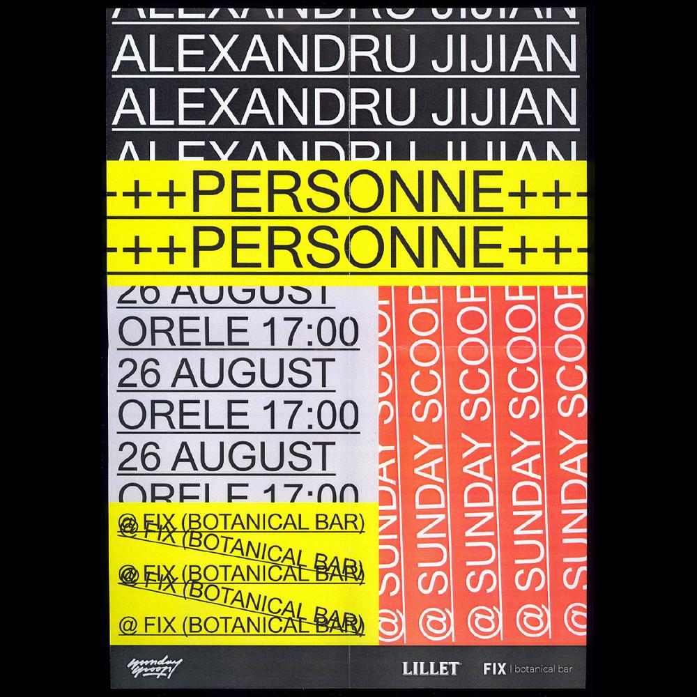 Graphic Design poster inspiration