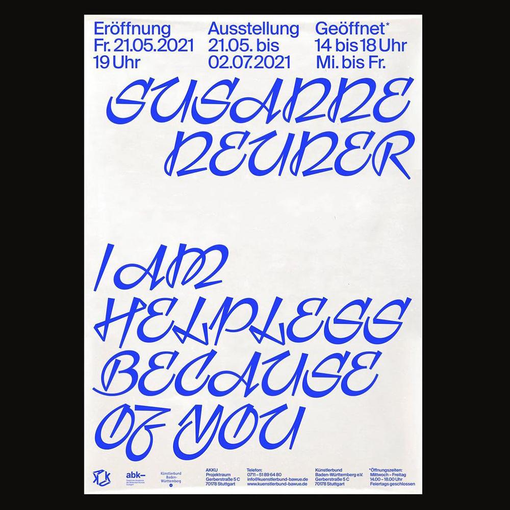 Bureau Progressiv - Another Graphic | Archive of graphic design focused on typographic treatment | graphic design inspiration