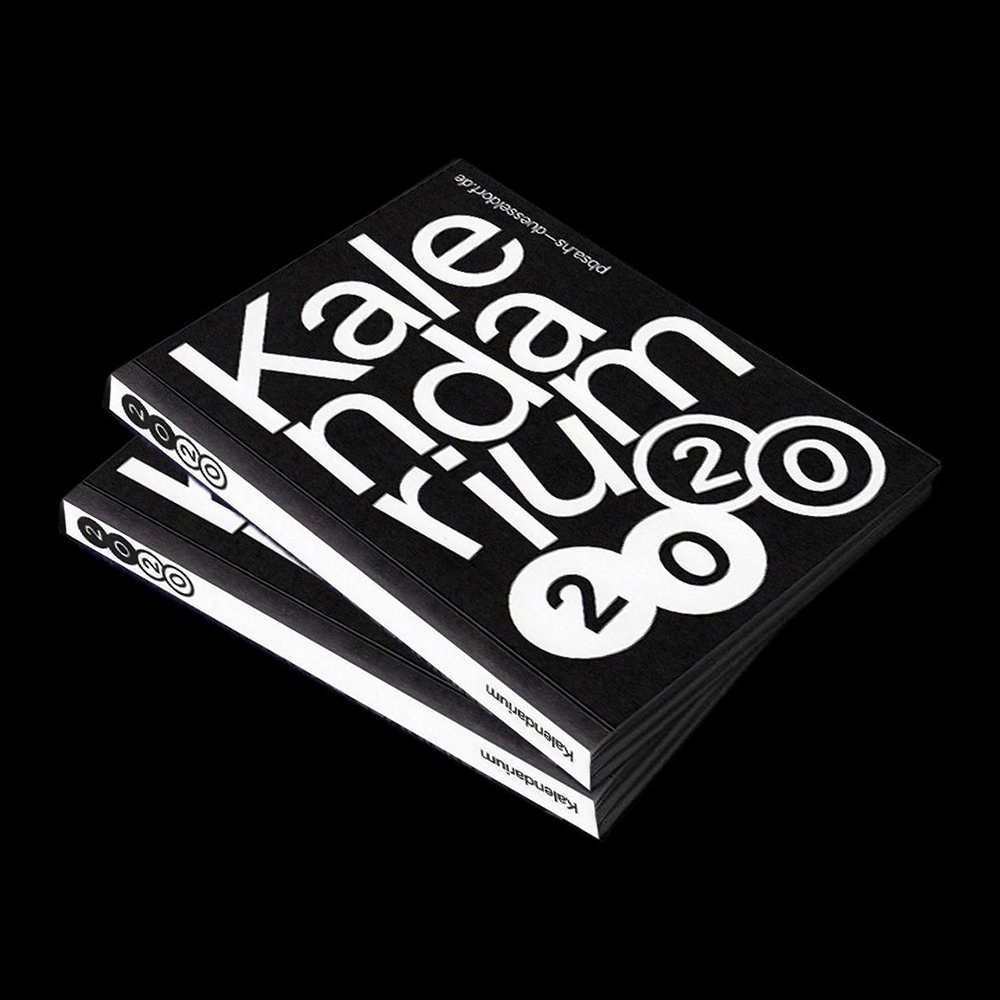 Dennis Hölscher - Another Graphic | Archive of graphic design focused on typographic treatment | graphic design inspiration